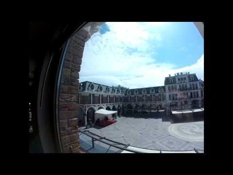 Отель Plaza Boutique Hotel 4 обзор от Ht.kz