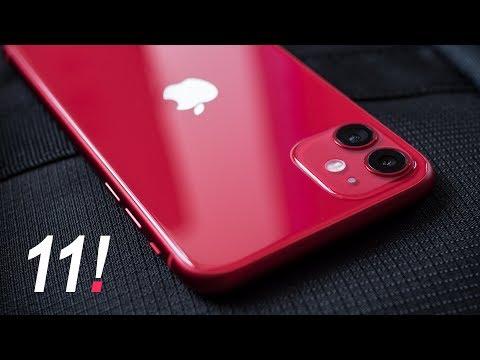 Честный обзор IPhone 11: вроде и говно, а ругать не хочется. Козыри и недостатки Apple IPhone 11