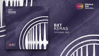 BXT - Keras image