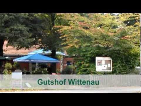 Sehenswürdigkeiten im Ortsteil Wittenau