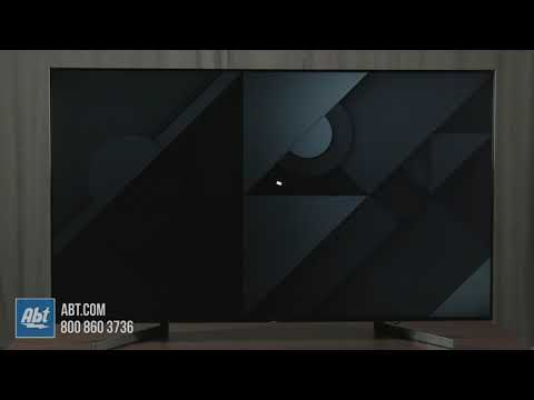 How To Install Apps On Your Sony TV - 2018