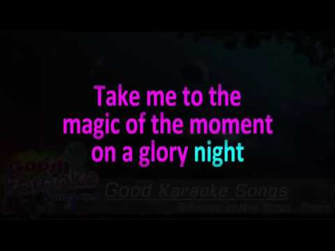 Wind of Change -  Scorpions (Lyrics Karaoke) [ goodkaraokesongs.com ]