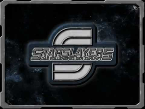 Starslayers - Actual Play: Day of Freedom (Part 2)