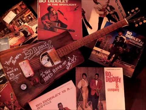 Bo Diddley   I Can Tell mp3