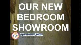 Bedroom Show Rooms Furnituremanireland