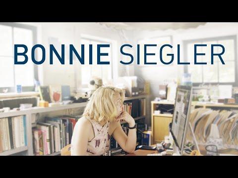 Bonnie Siegler: Designing Her Design Career | Lynda.com from LinkedIn