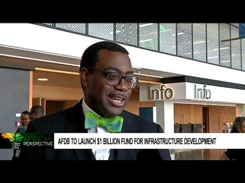 AFDB on track to launch a $1Billion fund: Akinwumi Adesina