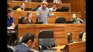 Qué acciones llevó el Gobierno ante las 90 reclamaciones antes del 28 de mayo en relación a iDental?