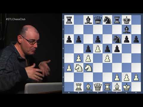 My Painful Strategic Failures | Strategy Session - GM Atanas Kolev