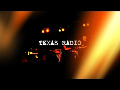 Texas Radio Live @ The Prophet Bar - 10/23/15