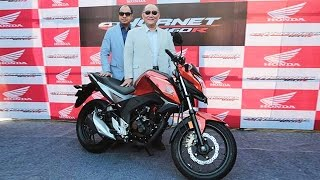 honda cb hornet 160r launched in india priced at rs 79900