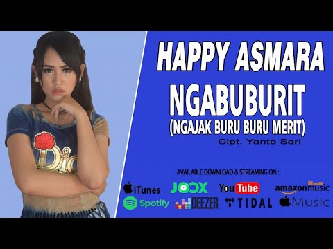 Download Lagu happy asmara ngabuburit mp3