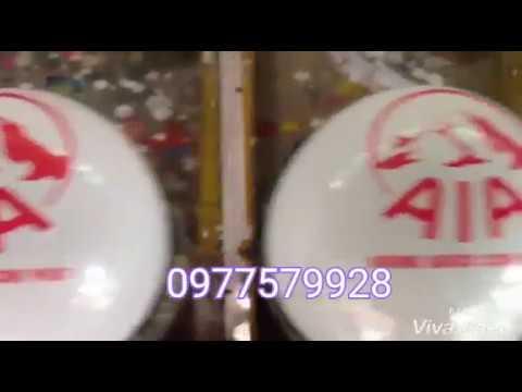 Xưởng In hình ảnh lên bóng bay, in logo lên bong bóng 0968735886 - 0977579928 - YouTube