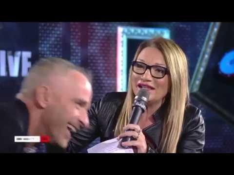 """Entrevista"" Eros Ramazzotti - Radio Italia"