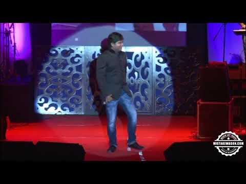 Bhumik Shah | Dil Chahta Hai | Gujarat Club Calcutta (GCC) - 2013