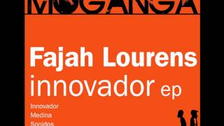 Fajah Lourens - Innovador