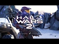 Halo Wars 2 New Cinematic Launch Trailer (Xbox One PC 2017)