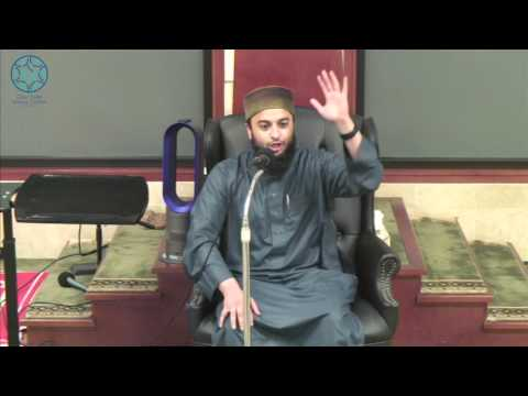 Gratitude In The Age Of Excess | Mufti Wasim Khan