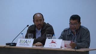 Conferencia. Tesoros del arte taíno