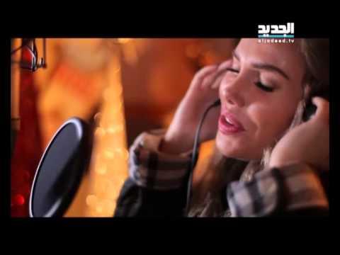 نيكول سابا ويوسف الخال -Christmas Medley