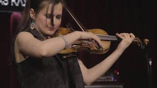 Anton Davidyants & Anna Rakita Live at Esse Jazz Club