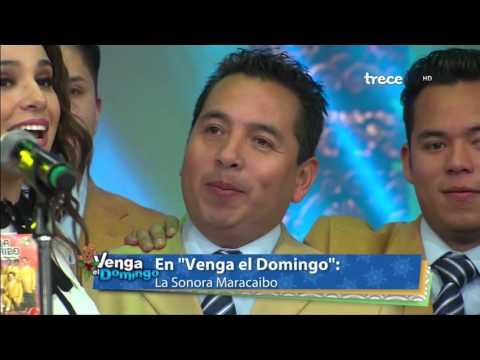 Sonora Maracaibo en Venga el Domingo HD