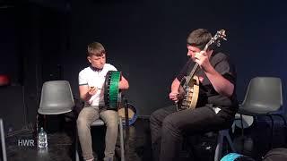 Masterclass Recital (2), Craiceann Bodhrán Festival 2018