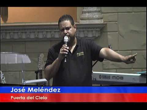 Nehemias - Jose Melendez