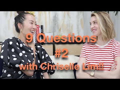 Being a Content Creator and a Mom | 9 Questions | Whitney Port