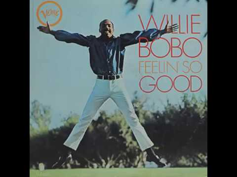 Willie Bobo - Call Me (T. Hatch)