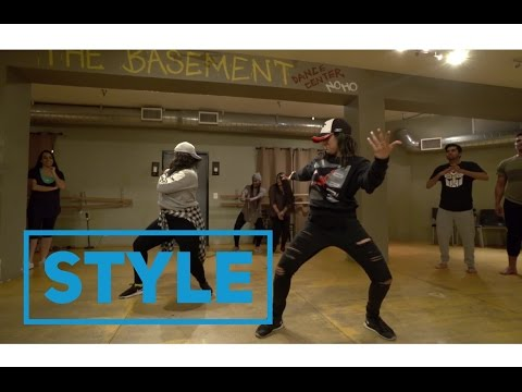"""""""STYLE"""" by Offlicence- BHANGRA DANCE #BHANGRAFUNK"""