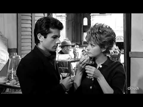 Claudia Cardinale - Encore