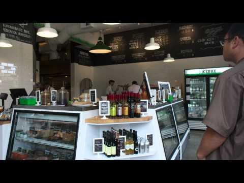 The Local Butcher Shop - Berkeley