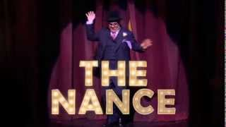 """THE NANCE"" by Douglas Carter Beane on Broadway"