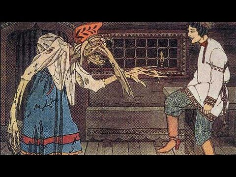 10 Dark Fairy Tale Origins