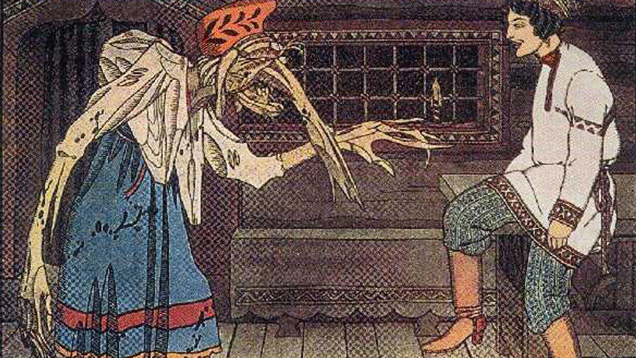10 Dark Fairy Tale Origins - YouTube