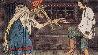 10 Dark Fairy Tale Origins
