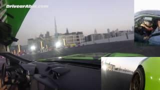 بالفيديو….أبرز ما شاهدناه في دبي سيتي اوفر درايف في سيتي ووك لعام 2017