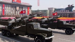 North Korea launches three short-range missiles into the Sea of Japan
