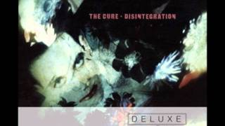 The Cure - Pictures of You Live at Wembley Arena 89