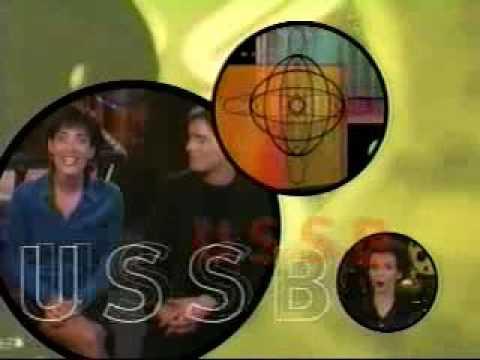 1998 U.S. Satellite Broadcasting Channel 999 Promo