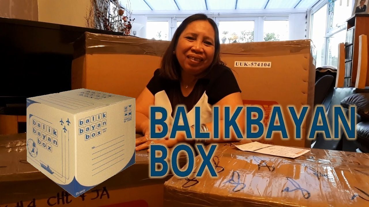 Forex cargo balikbayan box chicago how can i become a good trader in forex