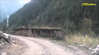 Neelum Valley Tour (6) Sharda To Kel