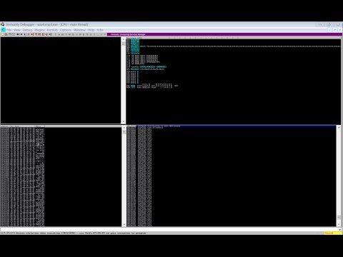 Boxoft Wav V1.1.0.0 - Buffer Overflow Exploit Demo