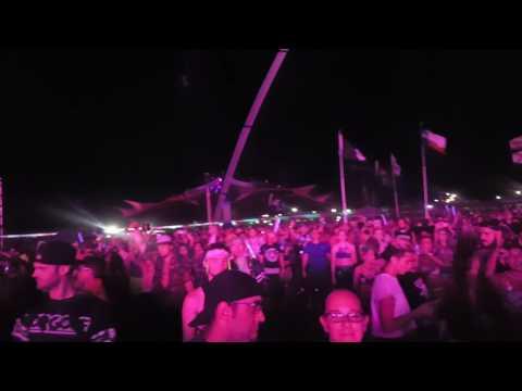 Benny Benassi - Mr. Brightside remix