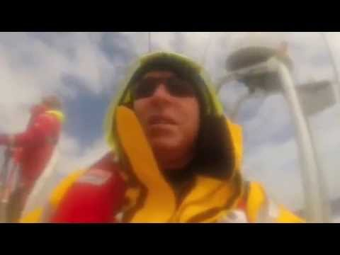 Clipper Race 2013 - My journey through the Southern Ocean