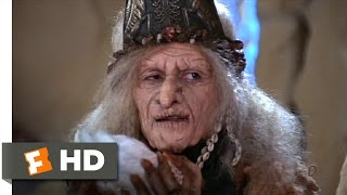 Hercules (6/12) Movie CLIP - Circe the Sorceress (1983) HD