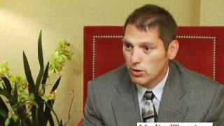Jack Norton, Manager Of Human Resources Blue Lake Casino Talks About Medical Tourism