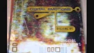 Digital Emotions - Digital 01