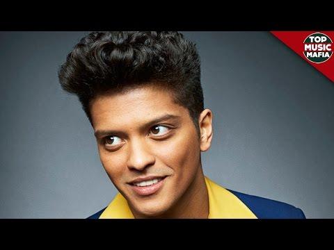 Bruno Mars Top 10 Hit Songs